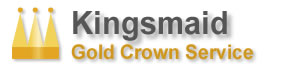 Gold Crown Domestic Cleaning - A totally flexible & personalised Home Cleaning Service